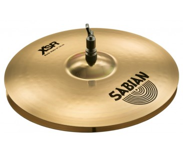 "Sabian 14"" XSR ROCK HATS"