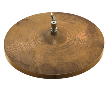 "Sabian 14""  Apollo Hats AA Hi-Hat"
