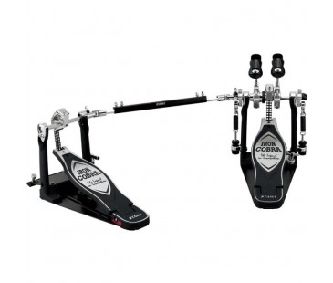 Tama HP900PWN Iron Cobra Drum Pedal (Case Dahil)