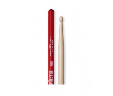 Vic Firth 5AVG American Classic® 5A w/ Vic Grip Baget