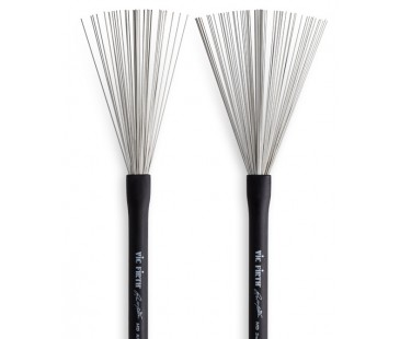 Vic Firth Russ Miller Wire Brushes Fırça Baget