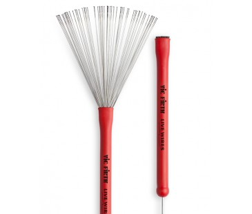 Vic Firth Live Wires Brush - Fırça