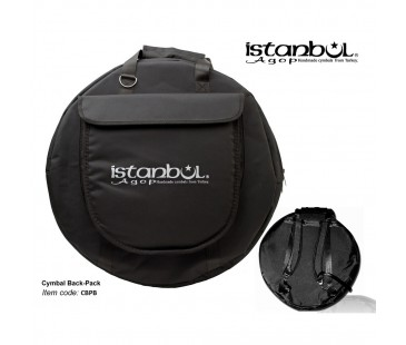 Istanbul Agop CBPB Deluxe Cymbal Bag