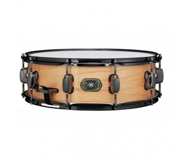 "Tama Artwood Maple 14"" X 4"" Snare Smp Trampet"
