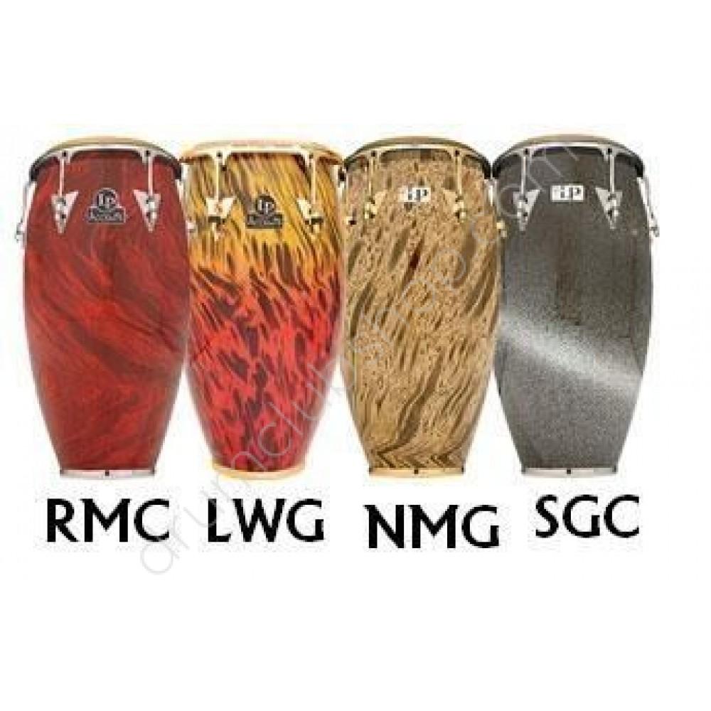 Palladium Limited Edition Super Tumba Ceramic Tile Lp Latin Percussion Conga Aspire Lpa 647 Vsb 11 12 Set Lp552x Rmc 1 2 Red Marble Wood Krom Aksam
