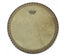 Remo Conga Drumhead Symmetry 9.75 D4 Skyndeep Calfskin Graphic
