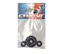 Cympad Optimizer Hi-Hat Clutch -  Seat Keçe Seti (3 lü set)