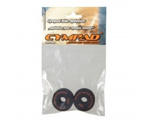 Cympad Ride Keçe Seti 40x18mm (2 li set)