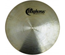 "Bosphorus Traditional 18"" Flat Ride"