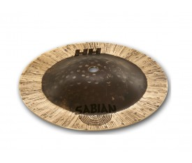 "Sabian 7"" Radia Cup Chime HH"
