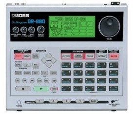 Boss DR-880(J) Dr.Rhythm Drum Machine Ritim Aleti