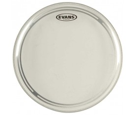 "Evans TT13ECR 13"" EC Resonant Alt Tom Derisi"