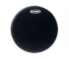 "Evans TT13RBG 13"" Resonant Siyah Clear Tom Alt Derisi"
