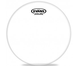 "Evans TT12GR 12"" Genera Resonant Clear Tom Alt Derisi"
