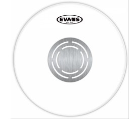 "Evans Deri 8"" Power Center Tom Clear Alttan Dotlu Tek Kat (13 Mil)"