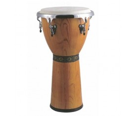 "FOCUS FCDJC-100 12x25"" Naturel Djembe"