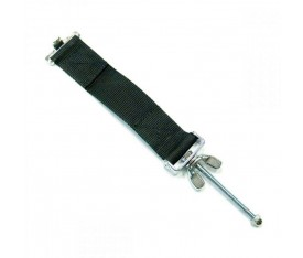 Latin Percussion M245B Repl Strap with Tension Screw for M245