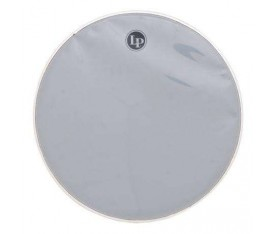 LATIN PERCUSSION LP3902 10'' Smooth White Repinique Derisi