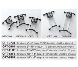 "PEARL OPT-1112 11"" & 12"" Optimount Suspension System"