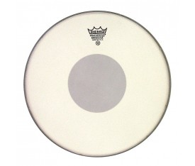 "REMO BX-0113-10- 13"" Emperor X Coated Tom Derisi"
