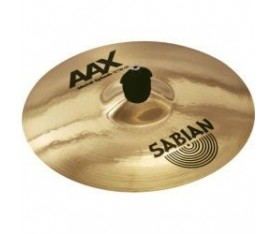 "Sabian 12"" AAX Metal Splash Brilliant"