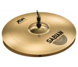 "Sabian 14"" Rock Hats XSR Hi-Hat"