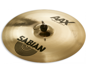 Sabian 16-İnch AAX Studio Crash Brilliant