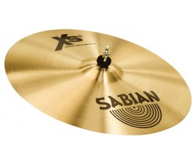 "Sabian XS1607 16"" XS20 Medium-Thin Crash"