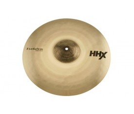 "Sabian 17"" HHX Evolution Crash Brilliant"