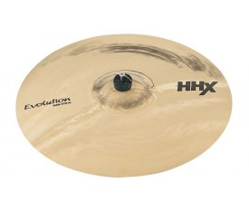 "Sabian 18"" HHX Evolution Crash Brilliant"