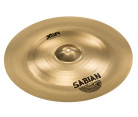 "Sabian 18"" XSR Chinese - Brilliant"