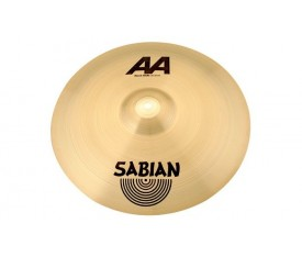 "Sabian 20"" AA Rock Ride Brilliant"