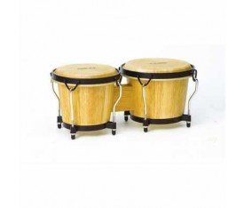 Tycoon Bongo TB-8-B-N Ritmo Series  6' ve 7' Natural