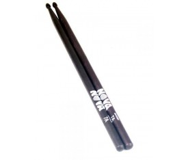 Vic Firth 7A in black with NOVA imprint