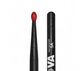 Vic Firth 5AN in black with NOVA imprint