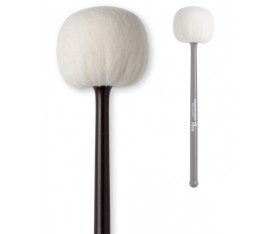 Vic Firth BD2 Bass Drum Legato Mallet