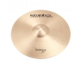 "Istanbul Agop 10"" Bell"