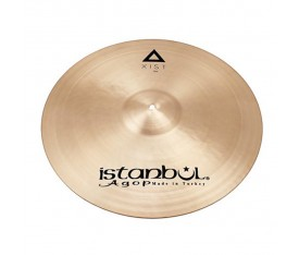 "Istanbul Agop 24"" Xist Ride"