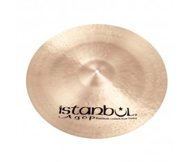 "Istanbul Agop 18"" Sultan China"