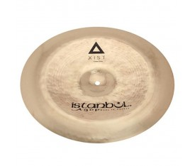 "Istanbul Agop 18"" Xist Power China Brilliant"