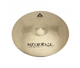"Istanbul Agop 13"" Xist Power Hi-Hat Brilliant"