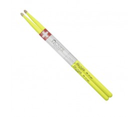 Agner Drumsticks UV Light Yellow 5A Baget