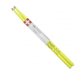 Agner Drumsticks UV Light Yellow 7A Baget