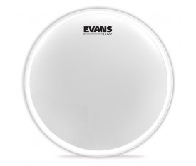 "Evans B08UV2 8"" UV2 Coated Tom Derisi Çift Kat"