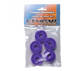 Cympad Chromatics Keçe Seti 40x15mm (5 li set) Eflatun