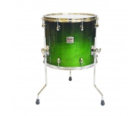"Dixon Blaze 14"" Floor Tom EF"