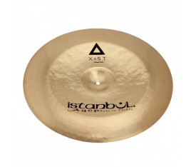 "Istanbul Agop 16"" Xist Brilliant China"