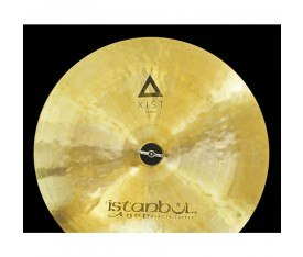 "Istanbul Agop 18"" Xist Brilliant China"