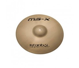 "Istanbul Agop 20"" MSX Ride"