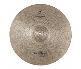 "İstanbul Mehmet Tony Williams Tribute 18"" Crash"